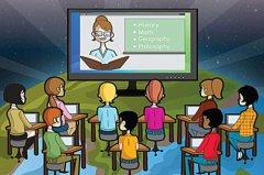 <b>在线教育领域创业须知</b>